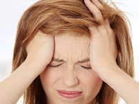 Jangan Anggap Enteng Migrain