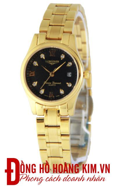 đồng hồ nữ thời trang hot đẹp nhất