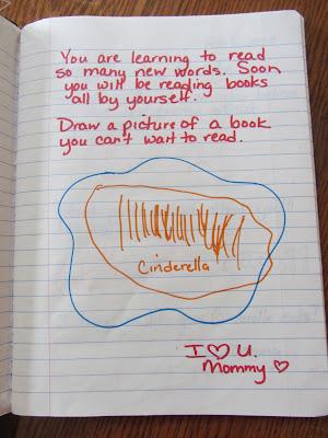 Sweetie Pea's Journal