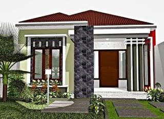 Koleksi Rumah Minimalis Terbaru