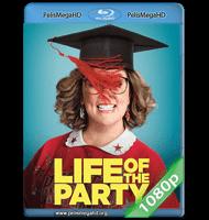 EL ALMA DE LA FIESTA (2018) 1080P HD MKV ESPAÑOL LATINO