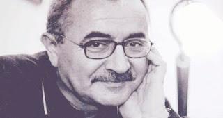 'Pervane' adlı kitabıyla Birinci Dağlarca Şiir Ödülü'nü alan Şükrü Erbaş ile Röportaj