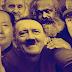 Por que devemos tratar comunistas da mesma maneira que tratamos os nazistas?