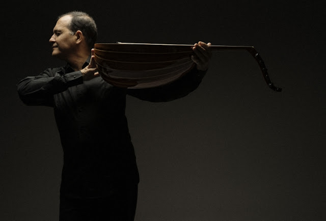 Anouar Brahem op 18 april in Bozar