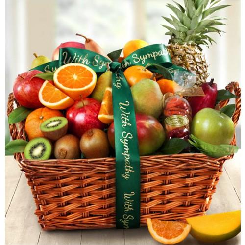 Certain Etiquettes for Gift Basket