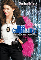 Watch Miss Congeniality 2: Armed and Fabulous Online Free in HD