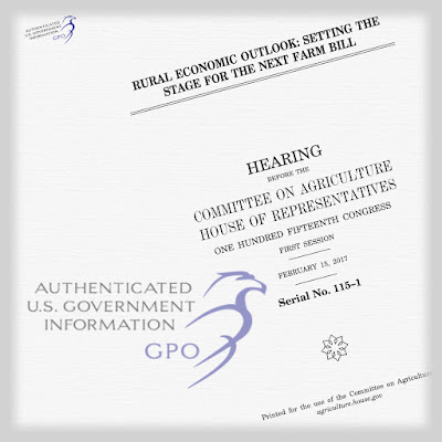 Document cover snapshot with Authenticated US Government Information GPO Logo
