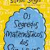 Resenha: Os Segredos Matemáticos dos Simpsons