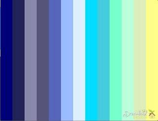Seaside Color Scheme
