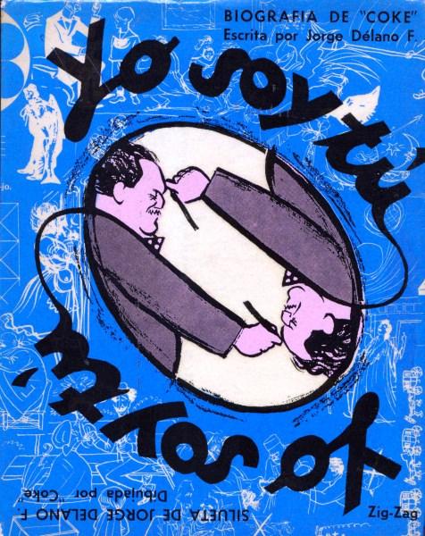 Yo Soy Tu – Jorge Délano