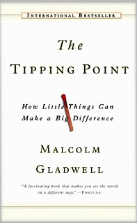 Top 5 Marketing Books: The Tipping Point