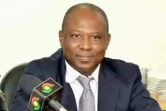 Prez. Mahama jumped 1st Deputy to appoint the 2nd Deputy Dr. Issahaku as new Governor of Bank of Ghana