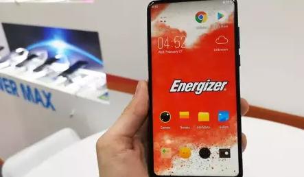 Ponsel Baru 2019 Dengan Baterai Extra Besar 1800 mAh