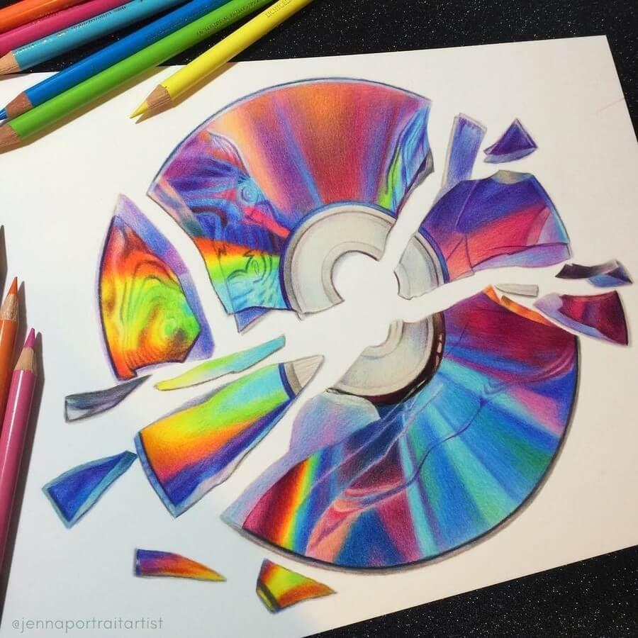 05-CD-or-DVD-Jenna-Very-Vivid-Colors-in-Varied-Drawings-www-designstack-co