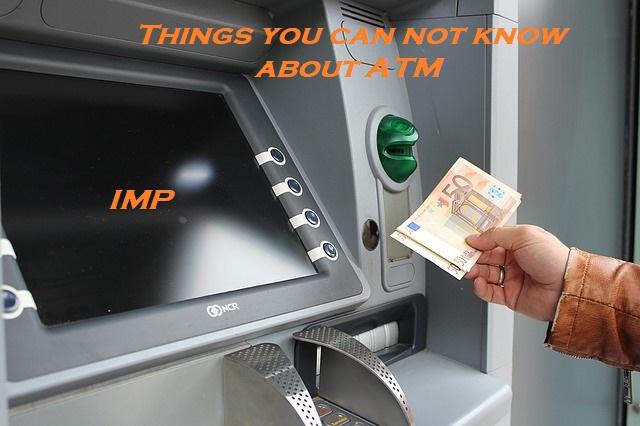 ATM-Information