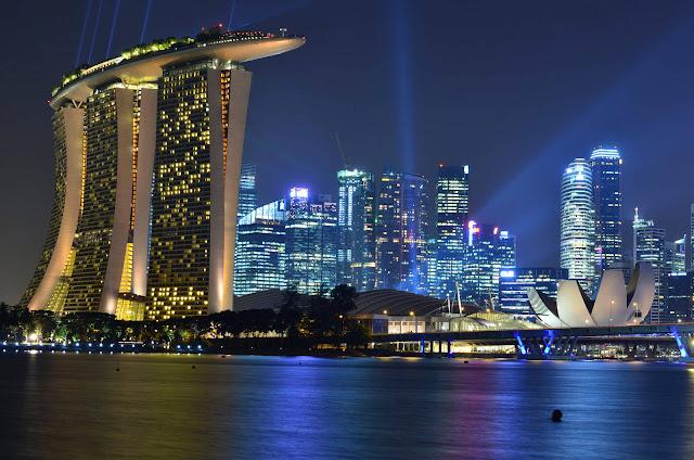 Dengan 1,4 Jutaa Kamu Sudah Bisa Liburan di Siangapura, Pakai Tips ini