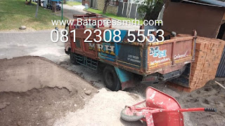 Jual Bata MRH di Surabaya Murah dan Baik