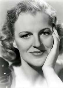 Photo of a young Gracie Fields