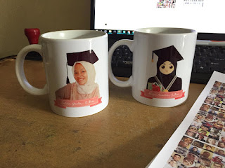 Tempat Bikin Mug Digital Printing Murah di Jogja Guys - Tanpa Minimal Order ya