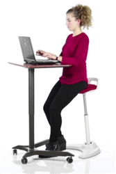 Adjustable Height Office Products