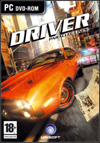 Driver Parallel Lines PC [Full] [Español] [MEGA]