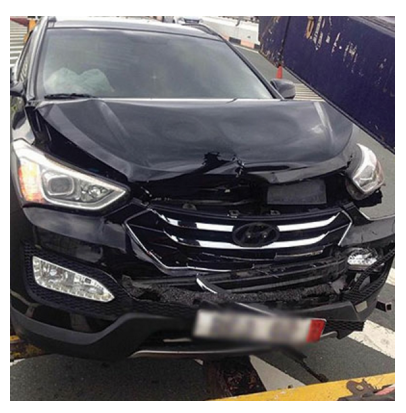 "The truth behind Alden Richards' ""Fake car accident"" was REVEALED!"