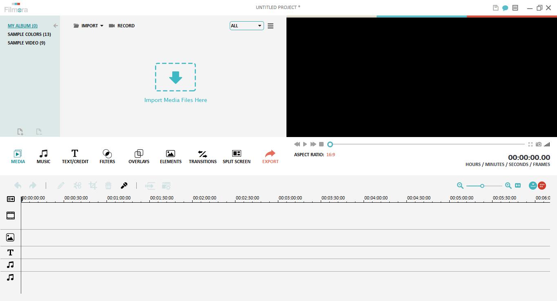 filmora 6.7 0 crack free download
