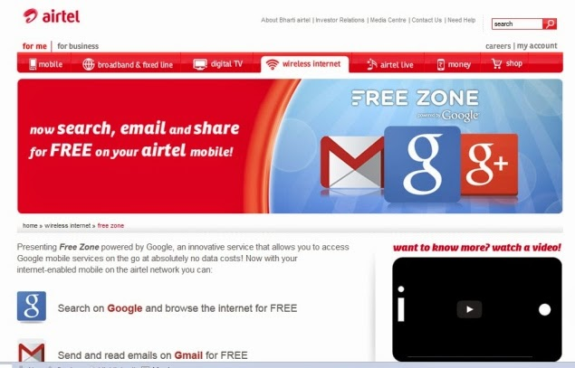Google's partnership with Airtel: The beginning of the end