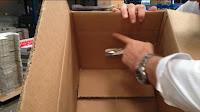 cajas de frutas,