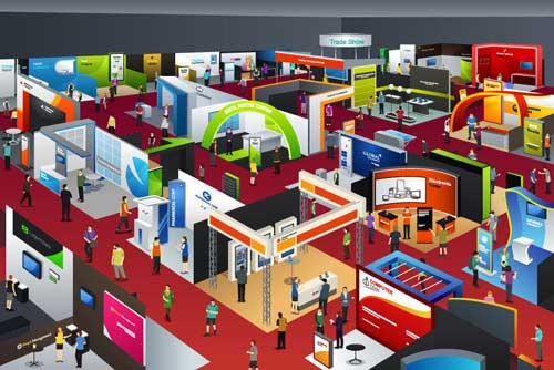 Trade Shows: Why Are They Important For Your Business?: eAskme