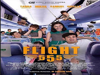 Nonton Flight 555 (2018) Streaming Movie Bioskop Online gratis