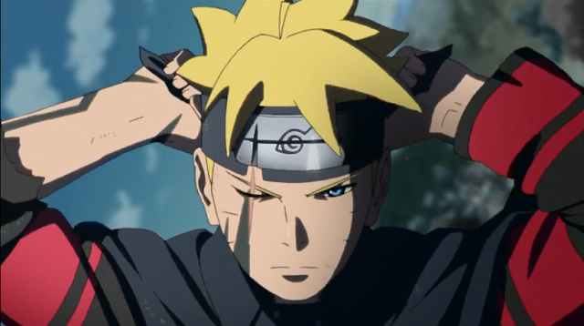 Boruto: Naruto Next Generations Episode 01 Subtitle Indonesia