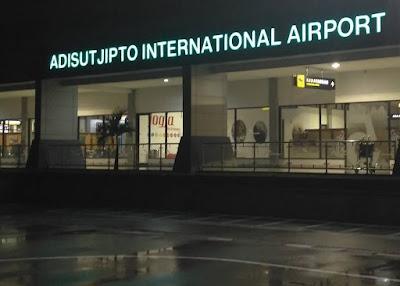 Sewa Motor Dekat Bandara Jogja