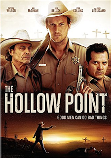 The Hollow Point [2016] [DVD5] [NTSC/R1]