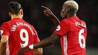 Manchester United vs Southampton 2-0 Video Gol & Highlights