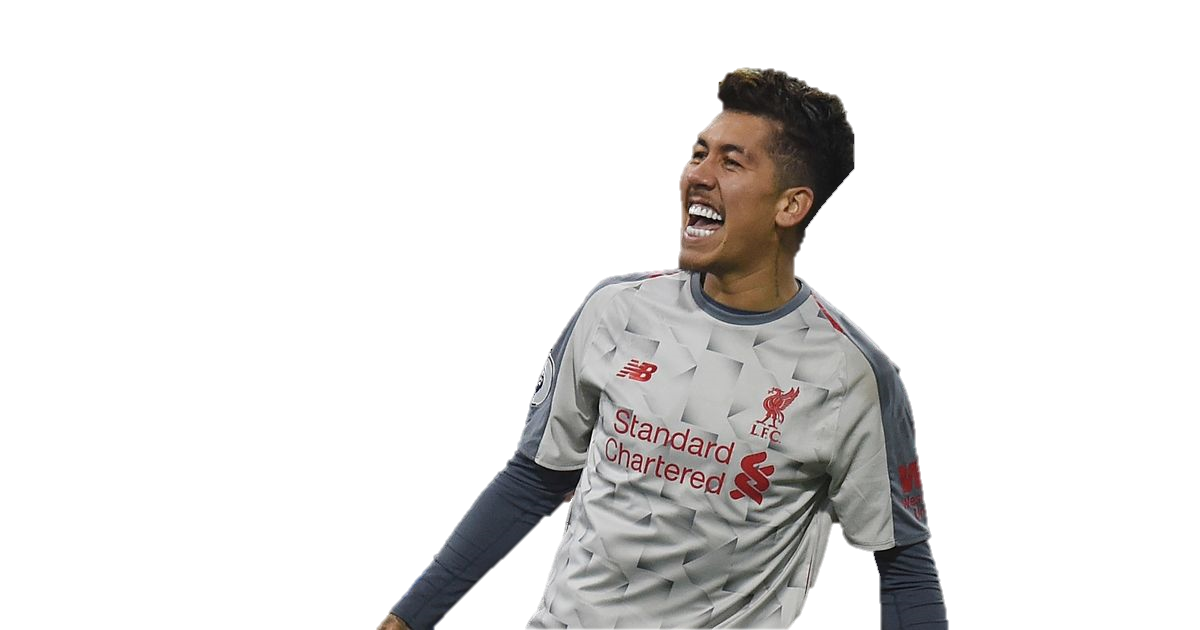 Aymeric laporte, who signed for manchester city in january 2018 for 57 million pounds, grew up in france but moved to spain in 2010 to join. FREE PNG FOOTBALL PLAYER: Roberto Firmino