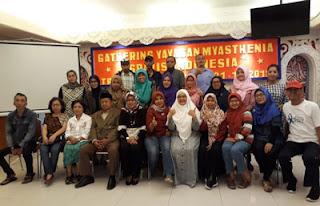 Para penderita autoimun Jawa Timur