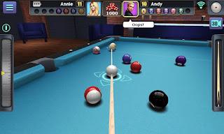 3D Pool Ball v1.4.0.1