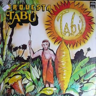 TABU - ORQUESTA TABU (1982)