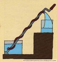 Arquímedes. Historia de la ciencia. Ciencias naturales. Científicos importantes