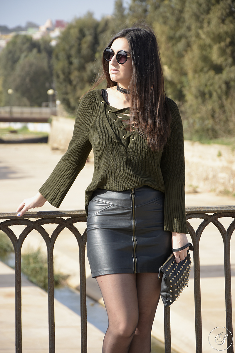 Street Style Legwear Looks Zapatosnegros Blogspot Co Uk