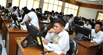 Download Persyaratan Penerimaan CPNS 2017 Periode II Semua Instansi www.guntara.com