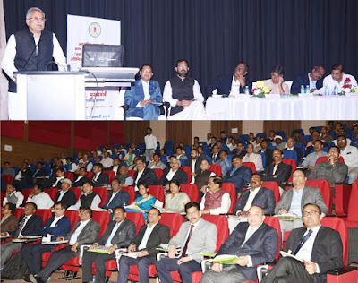 रायपुर : वन अधिकार मान्यता एक्ट से  नागरिक बने अधिकार सम्पन्न : मुख्यमंत्री श्री भूपेश बघेल