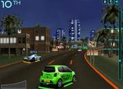 Street Race 2
