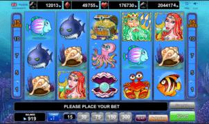 Jucat acum Ocean Rush Slot Online
