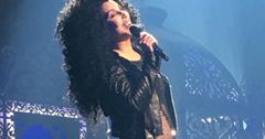 Cher News: Get Well Cher    PLEASE! Cher Is Sick -- Worries About
