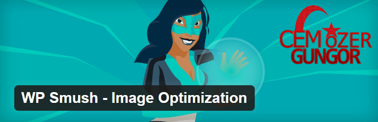 WP Smush-İmage Optimization Wordpress Eklenti