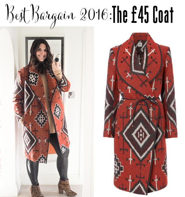 The perfect winter coat