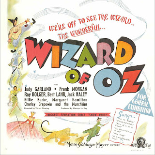 Tono: Over the Rainbow (de la película: El Mago de Oz, 1939)