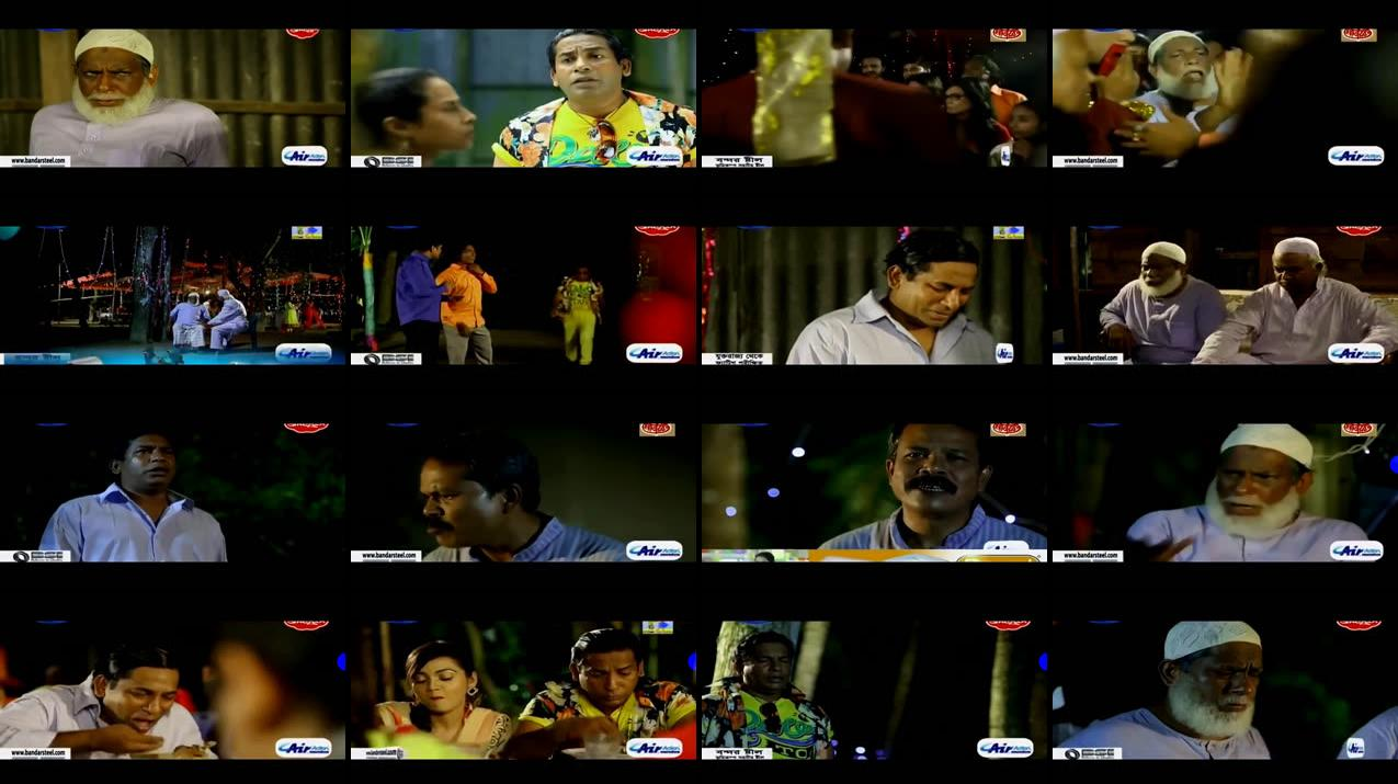 Jomoj 4 By Mosharraf Karim Bangla Natok 2015 Free Download